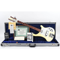 Rickenbacker 4001CS Chris Squire Limited Edition 525/1000 1994