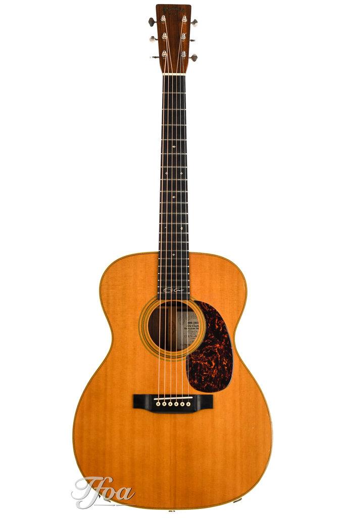 Martin 00028EC Eric Clapton 2004