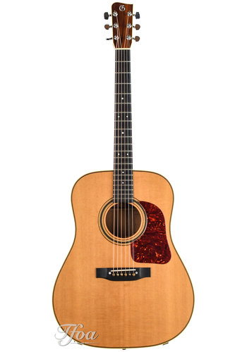 Gallagher Gallagher G50 Dreadnought 2008