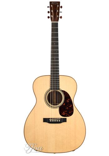 Martin Martin Custom Shop 000021 Guatemalan Rosewood Adirondack Spruce 2015
