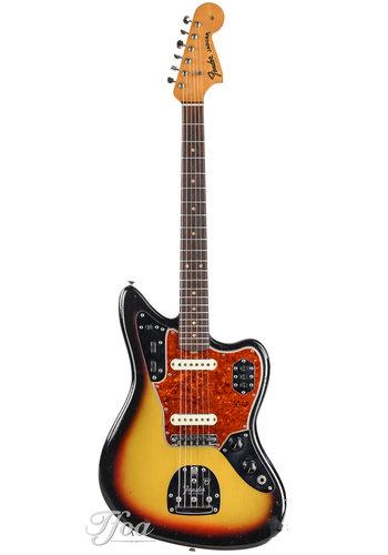 Fender Fender Jaguar 3-tone Sunburst 1964