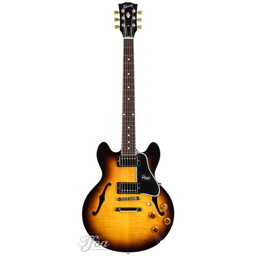 Gibson Gibson CS336 Figured Vintage Sunburst NH