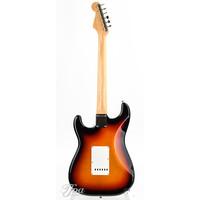 Fender AVRI 65 Stratocaster 3-Tone Sunburst 2015 Mint