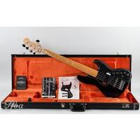 Fender Marcus Miller Jazz Bass V 2009