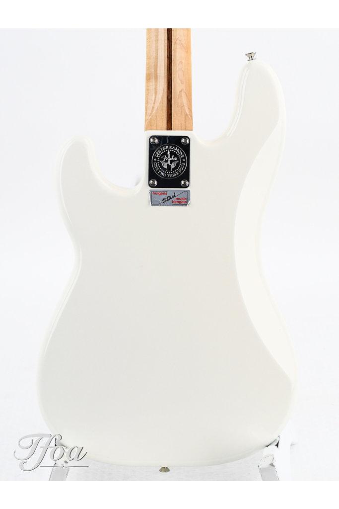 Fender Precision Bass Dee Dee Ramone 2014