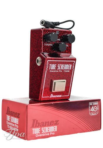 Ibanez Ibanez TS808 40th Anniversary