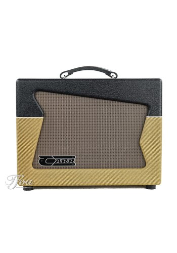 Carr Amps Carr Amps Skylark 1x12 Black/Tweed Combo
