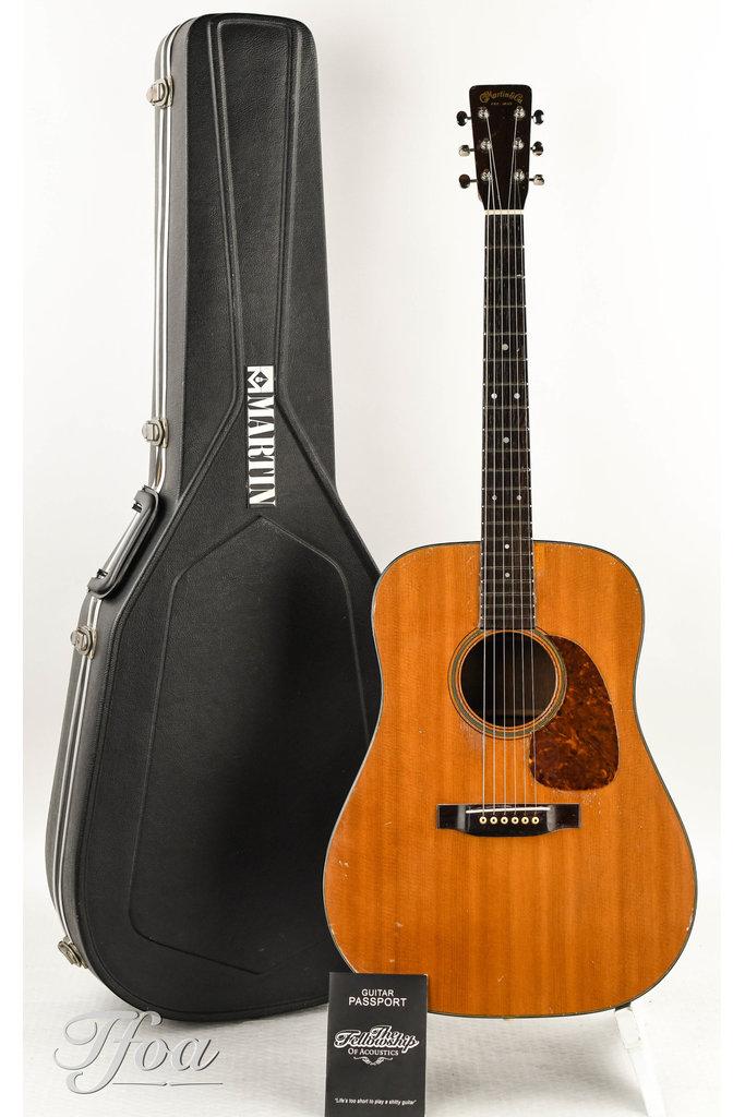 Martin D21 1956