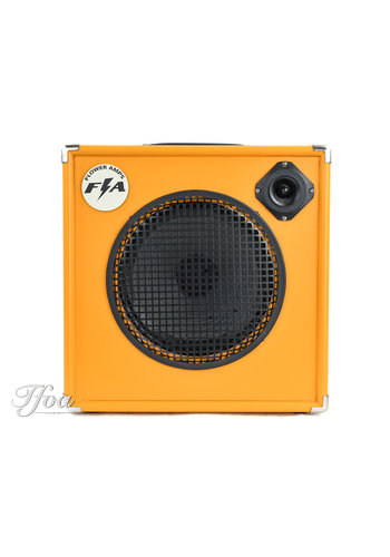 Flower Amps Flower Amps 1x12 With Tweeter Multi Cabinet 2015