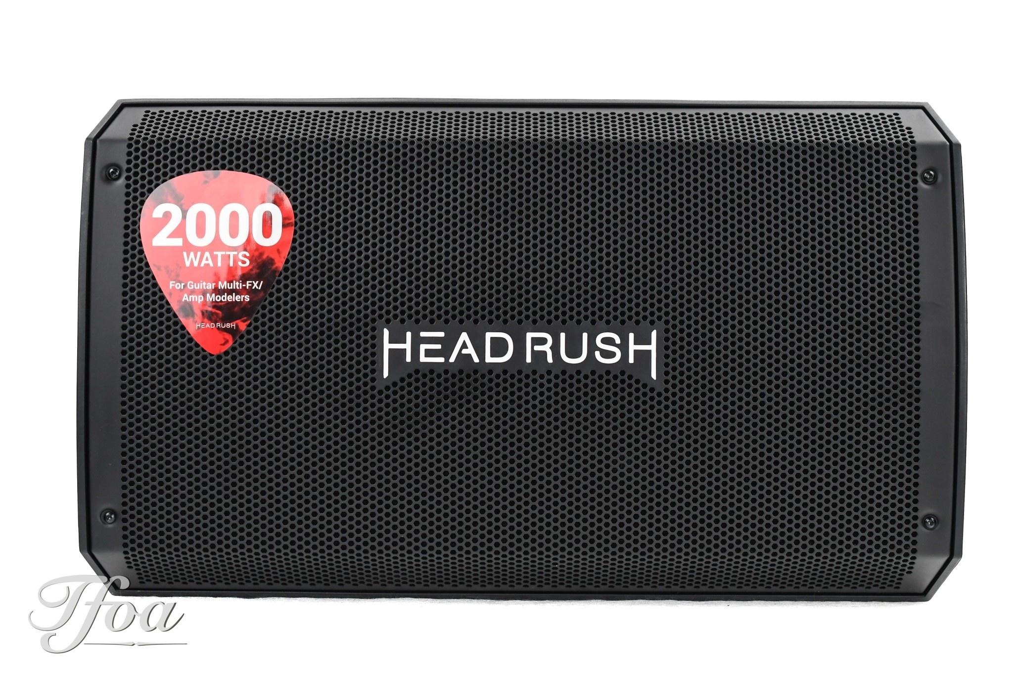Headrush FRFR112 Active Monitor