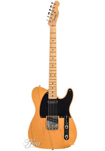 Fender Fender American Original 50s Telecaster MN BTB