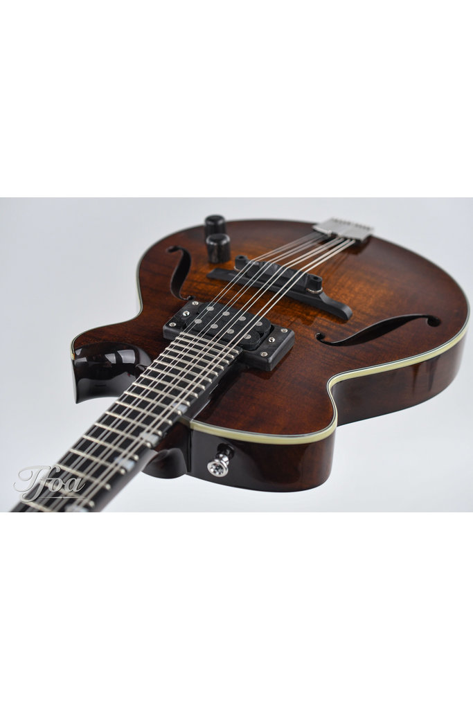 Eastman ER-M El Rey Electric Mandolin