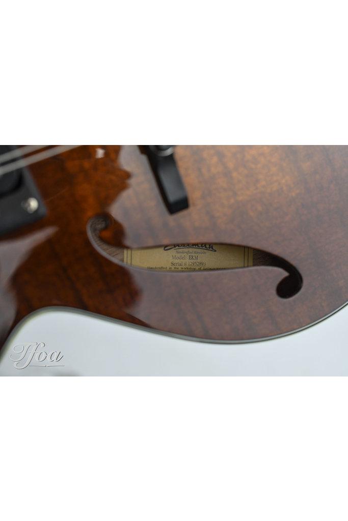 Eastman ERM El Rey Electric Mandolin