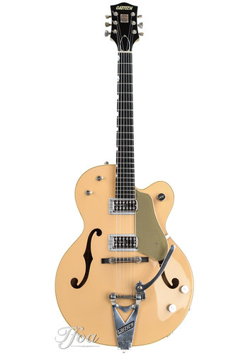 Gretsch Gretsch 6118T-LTV 125th limited Anniversary Jaguar Tan 2008