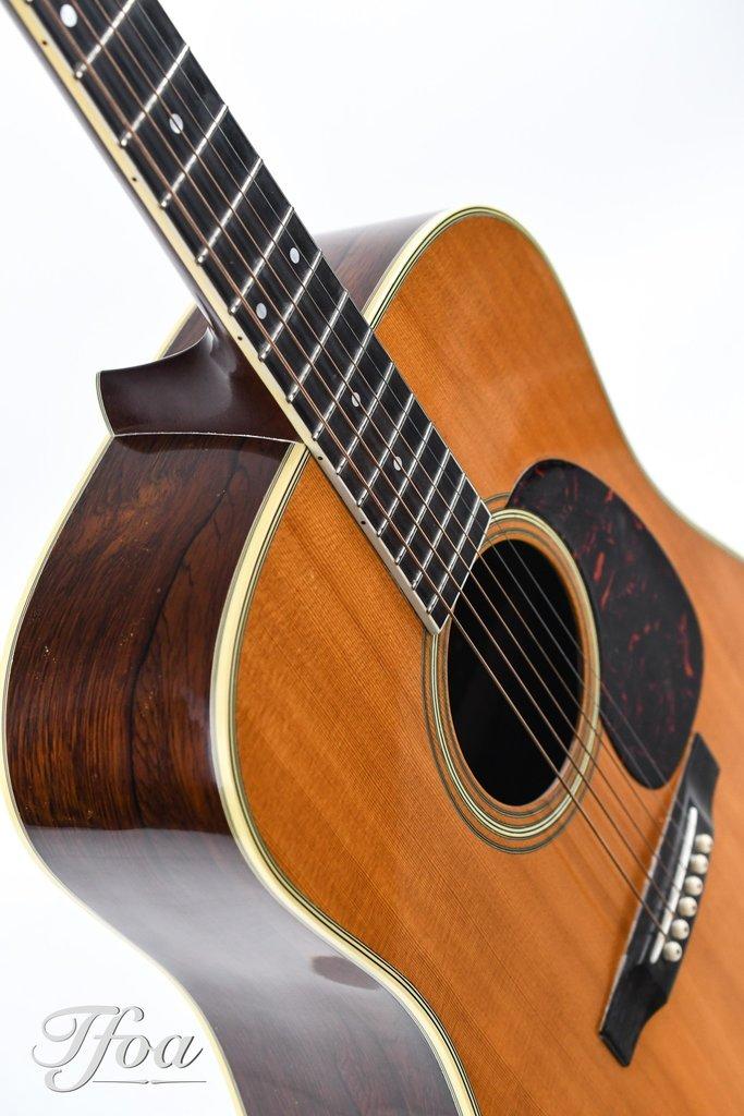 Martin D35 1965