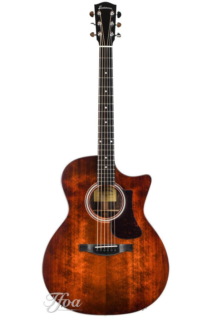 Eastman AC222-1CE Ovangkol Classic