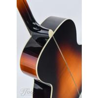 Eastman AC630 Sunburst TFOA Special