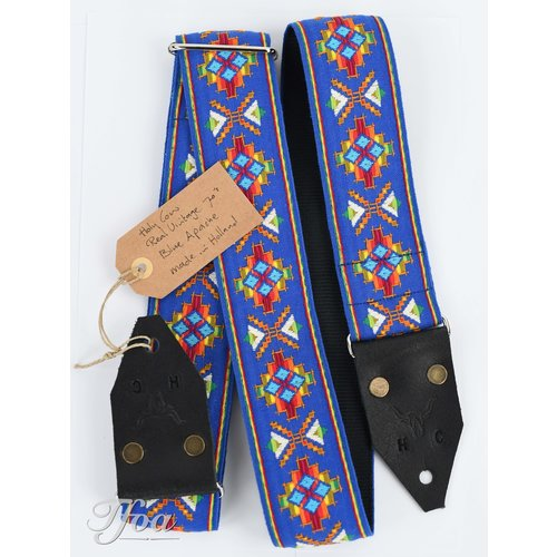 Holy Cow Holy Cow Real Vintage 70s Blue Apache