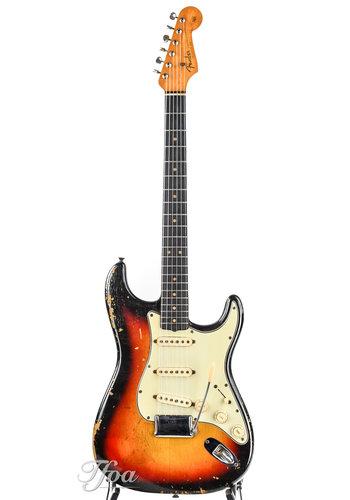 Fender Fender Stratocaster Sunburst 1964