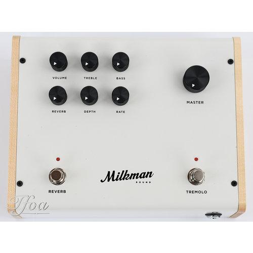 Milkman Milkman The Amp