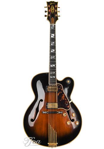 Gibson Gibson Super V Sunburst 1978