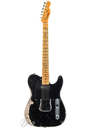 Fender Custom Fender Nocaster 51 Heavy Relic Masterbuilt Todd Krause Mint