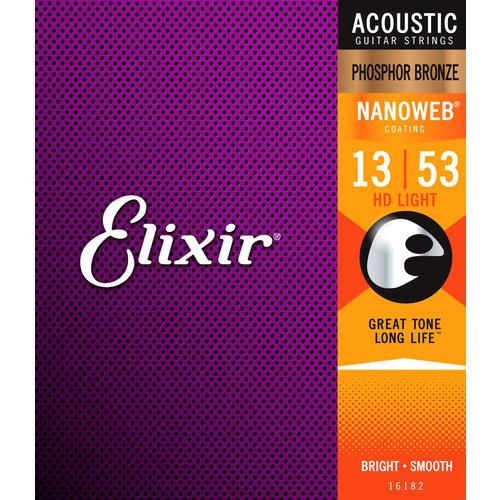 Elixir HD Light 13-53 PB