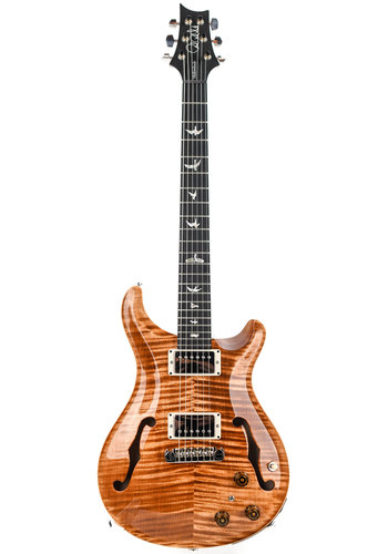 PRS PRS Hollowbody II Piëzo LTD Copperhead