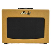 Swart Atomic Space Tone Cabinet 1x12 Celestion Gold
