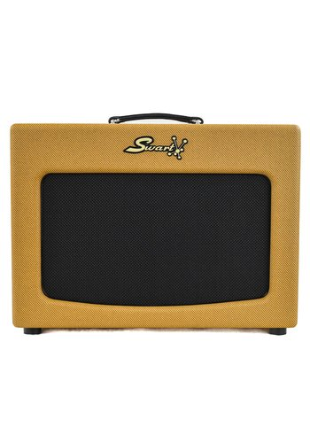 Swart Amps Swart Atomic Space Tone Cabinet 1x12 Celestion Gold