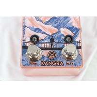 Walrus Audio Kangra Filter Fuzz