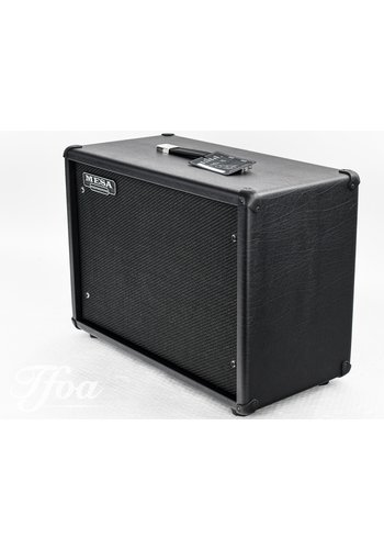 Mesa Boogie Mesa Boogie 1x12 Wide Body Compact Cabinet