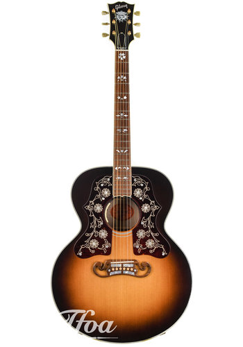 Gibson Gibson SJ200 Bob Dylan Players Edition 2017