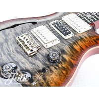 PRS Special 22 Semi Hollow Burnt Maple Leaf Limited Edition