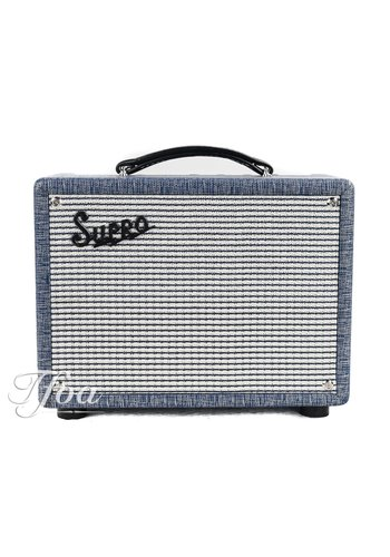 Supro Supro 1605R Reverb 5 watt 2018 MINT
