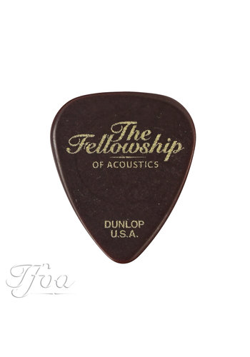 Dunlop The Fellowship of Acoustics Primetone Pick .88 plectrum