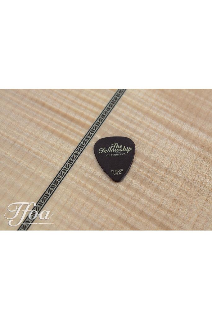 The Fellowship of Acoustics Primetone Pick .88 plectrum
