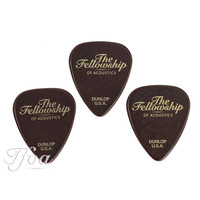 The Fellowship of Acoustics Primetone 1.0mm Pick 3-set plectrum