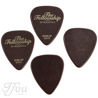 The Fellowship of Acoustics Primetone 1.0mm Pick 10-set plectrum