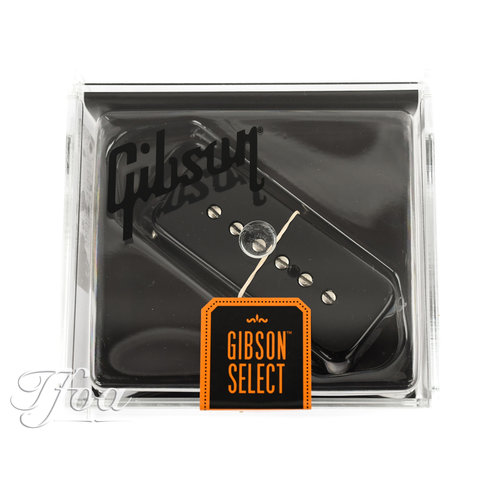 Gibson Gibson P90 Soapbar Black