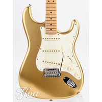 Fender Stratocaster USA FSR limited 60th Aztec Gold 2014 Near Mint