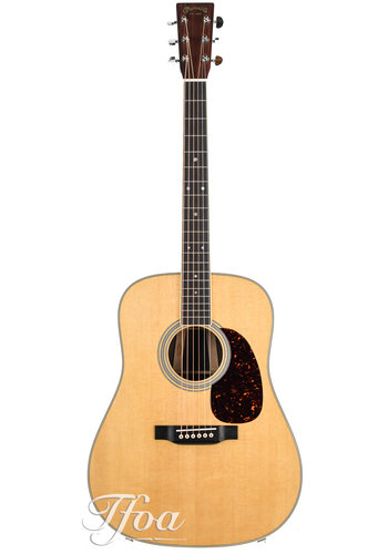 Martin Martin D35 Re-imagined