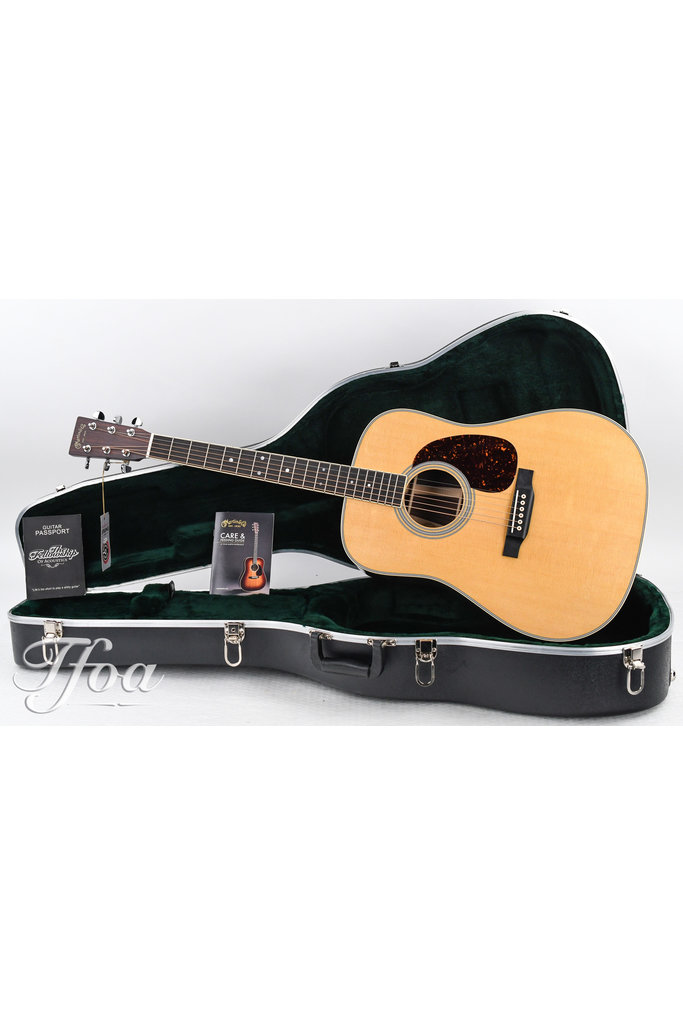 Martin D35 Re-imagined