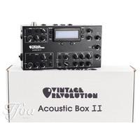 Vintage Revolution Acoustic Box II Used