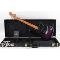 Fender Stratocaster Purple Burst Refin 1979