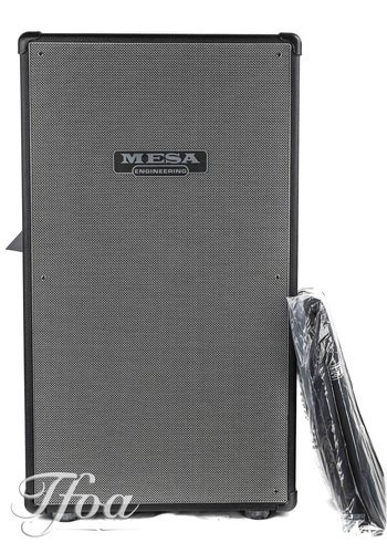 Mesa Boogie Mesa Boogie Traditional Powerhouse 8x10 Cabinet