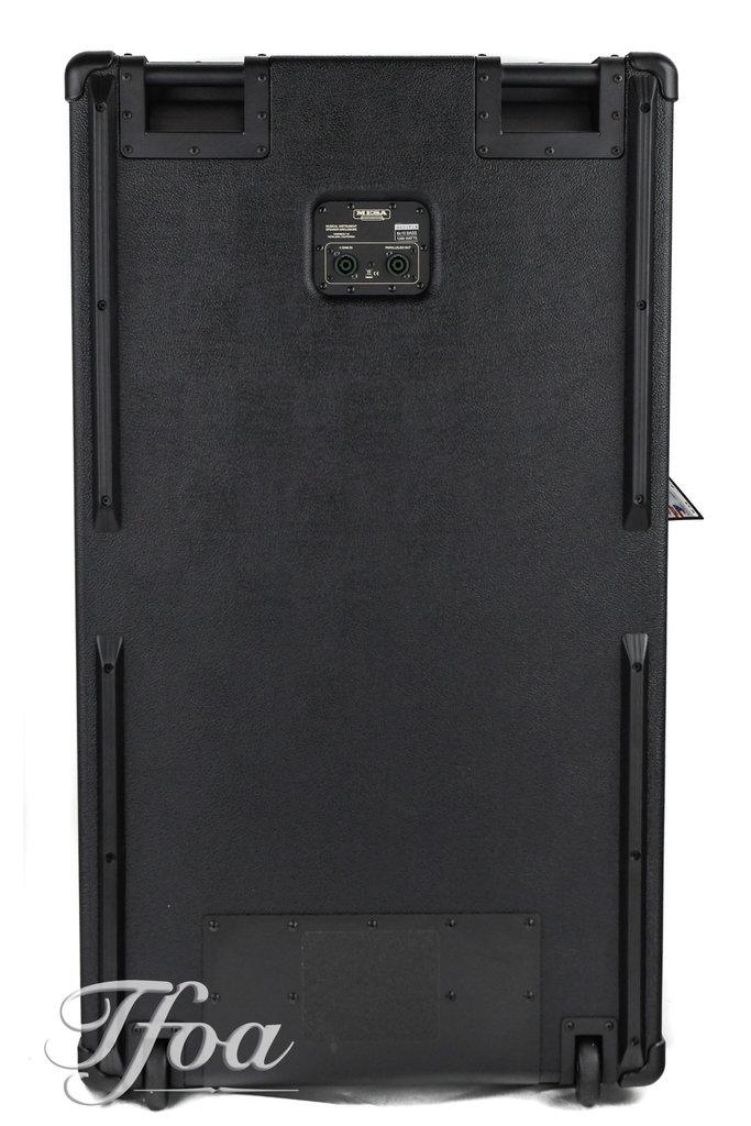 Mesa Boogie Traditional Powerhouse 8x10 Cabinet