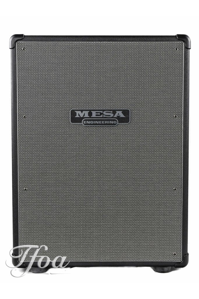 Mesa Boogie Traditional Powerhouse 6x10 Cabinet