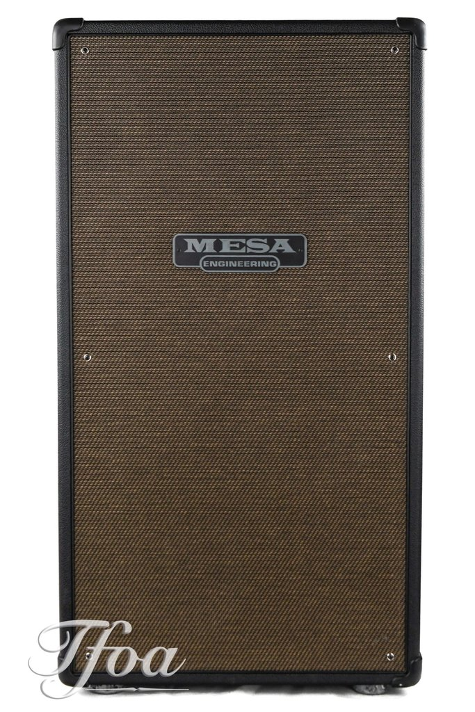 Mesa Boogie Traditional Powerhouse 4x12 Cabinet