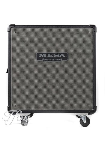 Mesa Boogie Mesa Boogie Traditional Powerhouse 4x10 Cabinet